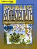 Public Speaking 6th sixth edition Text Only ebook by Clella (Clella Jaffe) Jaffe