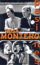 Pasiones- Passions Spanish Edition  ebook by Rosa Montero