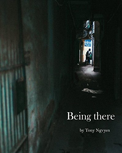The Best of Being There ebook by Canh Toan Nguyen