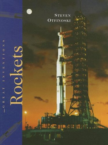 Rockets Great Inventions Benchmark Books  ebook by Steven Otfinoski